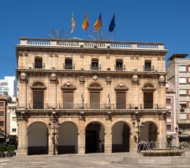 Edificios públicos