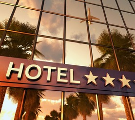 Hoteles Canolopera