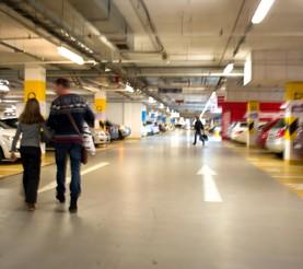 Garajes Canolopera