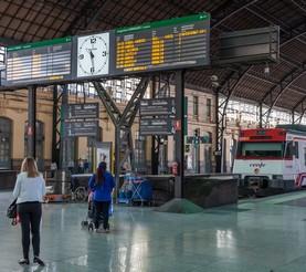 Terminales de pasajeros canolopera
