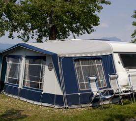 Camping Canolopera